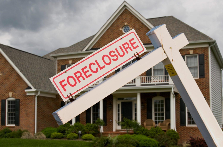 Foreclosure Sale Postponement