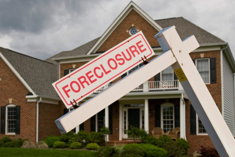 Foreclosure Sale Postponement
